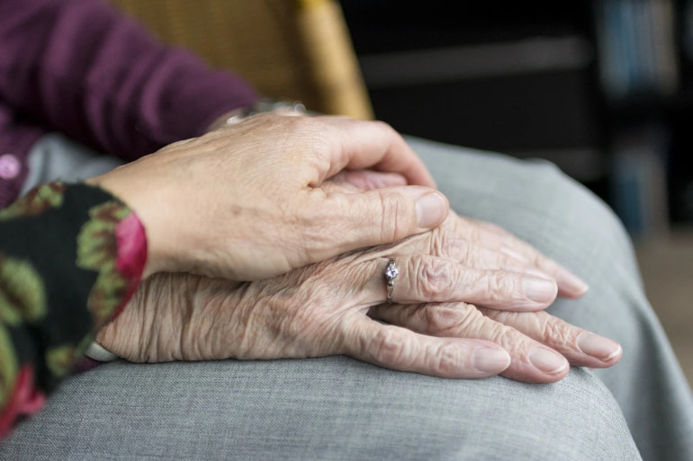 Benefits for the elderly in the UK