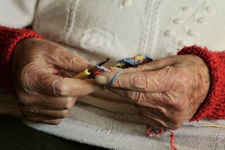 reducing loneliness in the elderly