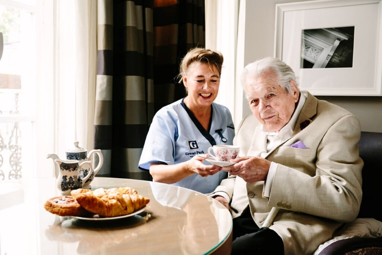 Early Dementia Care