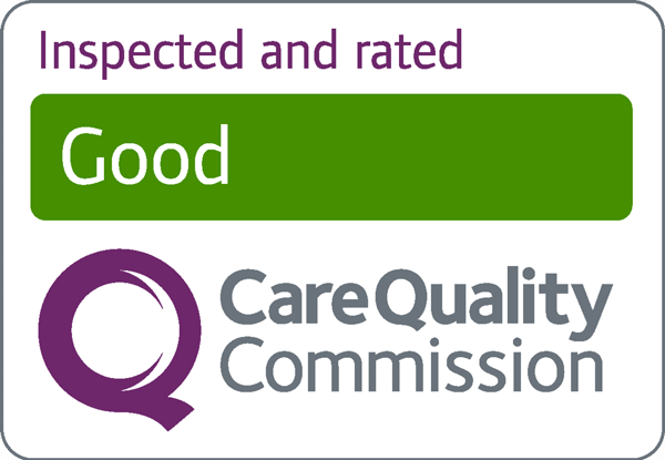 Care Quality Commission Good Rating