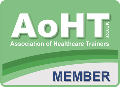 Association of Healthcare Trainers