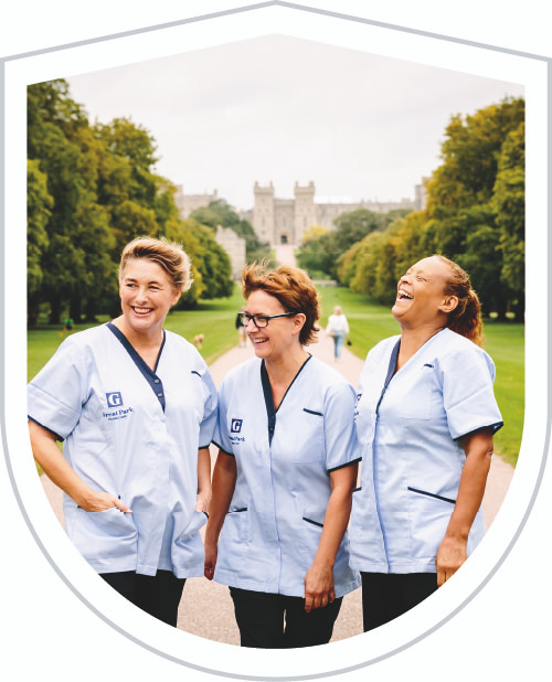 Join our Care Team - home care jobs windsor