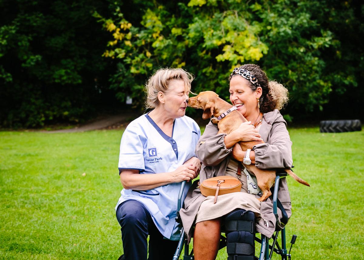 Home Care Services Windsor & Maidenhead