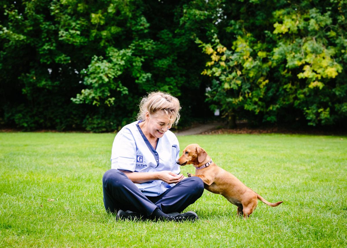 Palliative Care Windsor, Ascot & Maidenhead